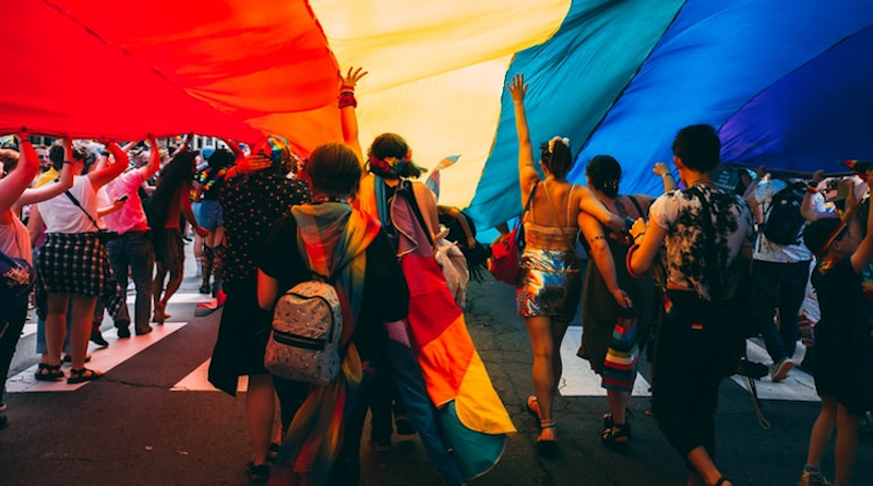 Pride Isn't Cancelled – How You Can Celebrate From Home