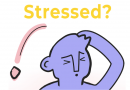 How To Cope With Stress: Animation