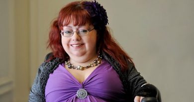 Fumble Talks: Sex and Disability with Penny Pepper